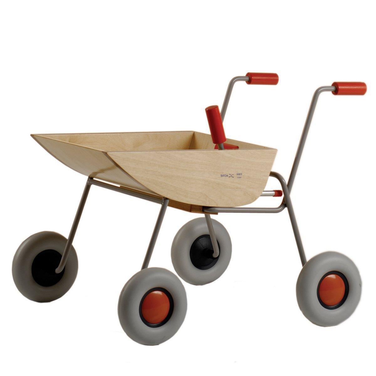 schubkarre kinder modelle aus holz farmfreunde. Black Bedroom Furniture Sets. Home Design Ideas
