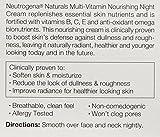 Neutrogena Naturals Multi-Vitamin Hydrating & Nourishing Facial Night Cream, 1.7 Oz. - 61NY2jhfQGL - Neutrogena Naturals Multi-Vitamin Hydrating & Nourishing Facial Night Cream, 1.7 Oz.