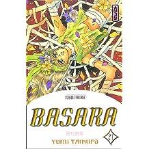 Basara 21