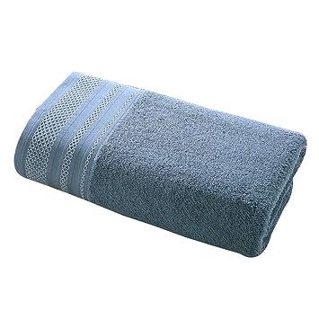TXDTXF-Towel 010 Hotel Toalla De BañO Suave AbsorcióN De Agua Espiral Jacquard AlgodóN Grueso Absorbente Invierno Adultos Hombres Y Mujeres Pareja Envuelta ...