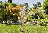Gardena 959 Outdoor Portable Garden Shower Duo On