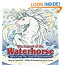 The Legend of the Waterhorse: Tales From The Land Of Ravenswood