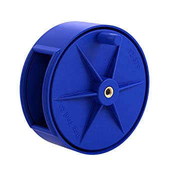 Amazon.com: Bon 12-379 Plastic Ironworkers Tie Wire Reel: Home ...