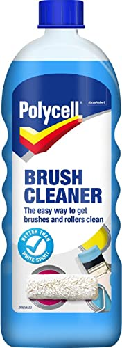 Polycell Brush Cleaner, 500 ml