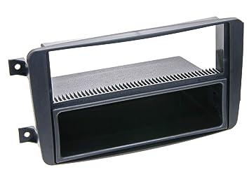 Panel de radio 2-DIN con compartimento, ACV 281190-02: Amazon.es: Electrónica