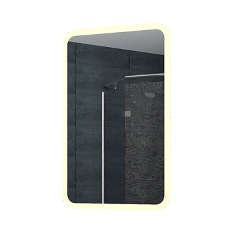 Lux Aqua Design LED Bagno Specchio Specchio da Parete Specchio Luce 40 x 60 cm KAILIJING Trading GmbH M1546
