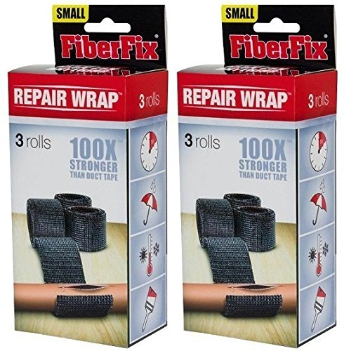 Fiberfix 1x40 Wrap (Fiber Fix Adhesive)