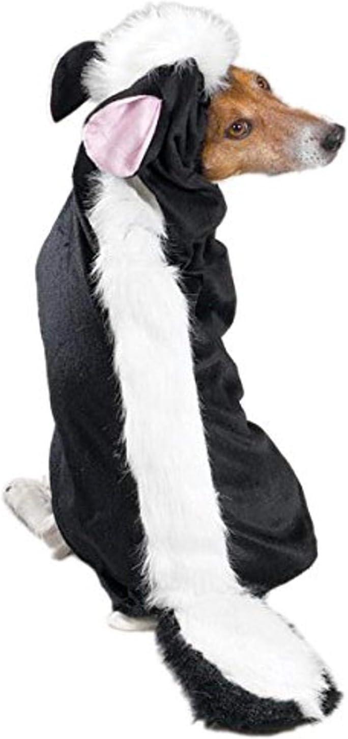 Lil Stinker Skunk Pet Costume
