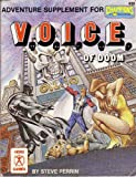 img - for Adventure Supplement for V.O.I.C.E of Doom (a champions adventure, 38) book / textbook / text book