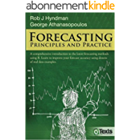 Forecasting: Principles and Practice-George Athanasopoulos (English Edition)