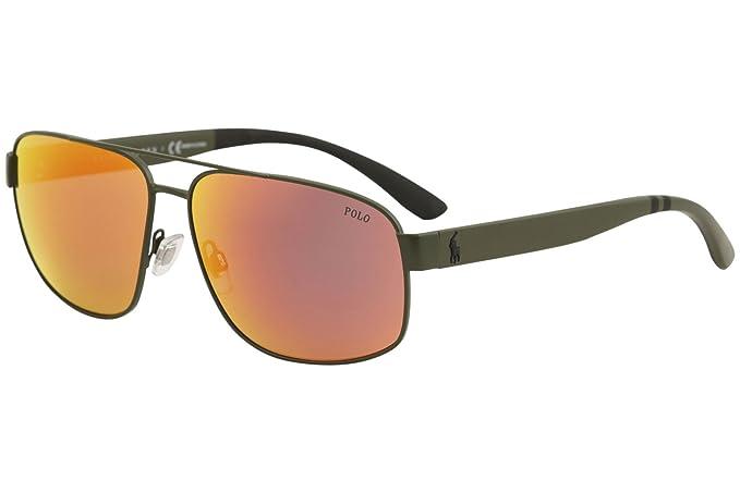 POLO RALPH LAUREN Men s 0Ph3112 90056Q Sunglasses f66b70f1e
