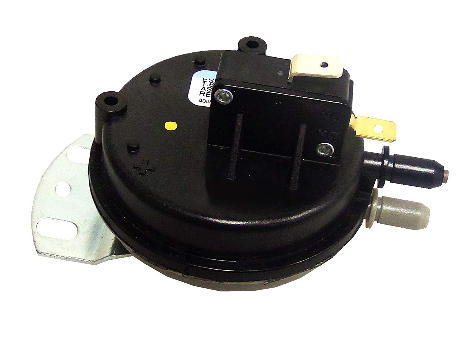 PPS10009-2697 - ClimaTek Replacement for Sears Furnace Vent Air Pressure Switch