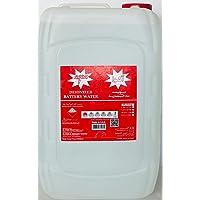 Deionized Water 20Ltr