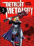 Detroit Metal City - DMC Vol.3