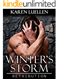 Winter's Storm: Retribution (Winter's Saga Book 2)