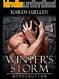 Winter's Storm: Retribution (Winter's Saga Book 2)