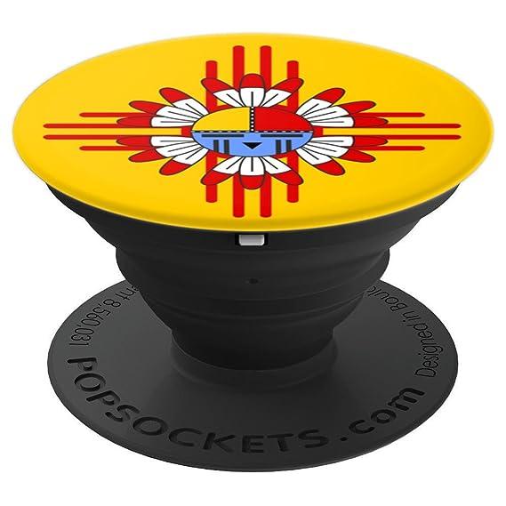 Amazon Native American Culture Kachina Zia Symbol Design 2
