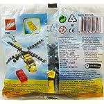 LEGO-Creator-Carico-Elicottero-Set-7799-Insaccato