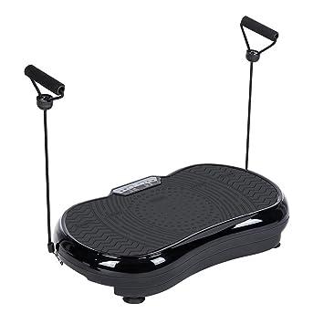 GOTOTOP Plataforma de Vibración para Pérdida de Peso y Quema de ...