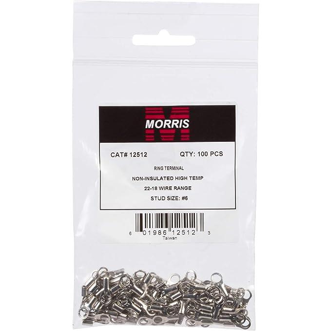 Amazon.com: Morris Productos 12512 alta temperatura ...