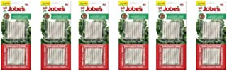 product image for Jobe's 5001T Houseplant Indoor Fertilizer Food Spikes, 50 Pack(2) (Тhrее Pаck)