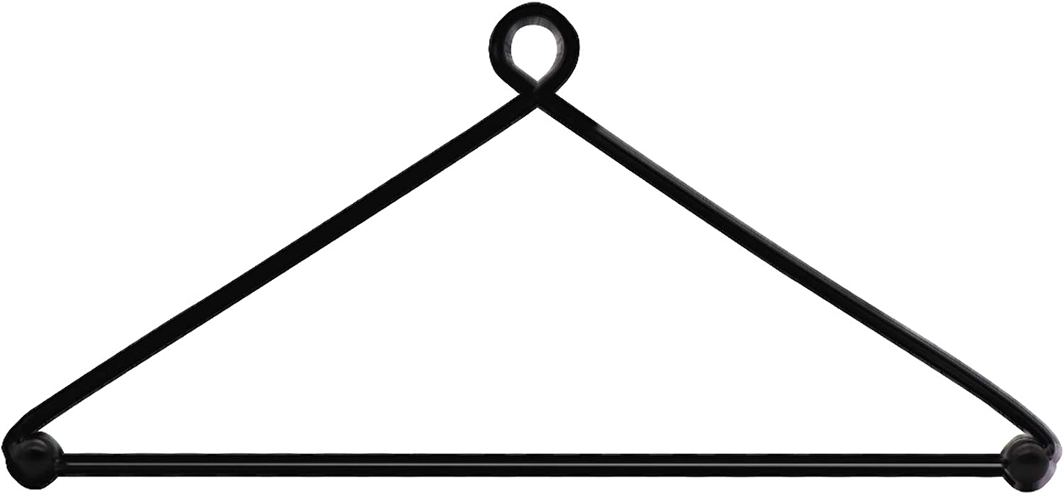 Hoosun Flag Stand, Premium Flag Pole Holder Metal Powder-Coated Weather-Proof Paint ,Easy Hanging 12.5 Inch Flags , Flag Wall Hanger