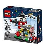 Lego Exclusive 2014 Bricktober Set Fire Station 3 4 40182