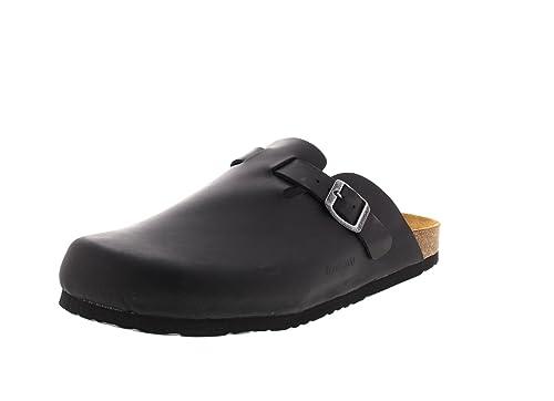 Dr.Brinkmann 600389-1 hombres mules & clogs numéro de zapato EU 46 aeiQ25