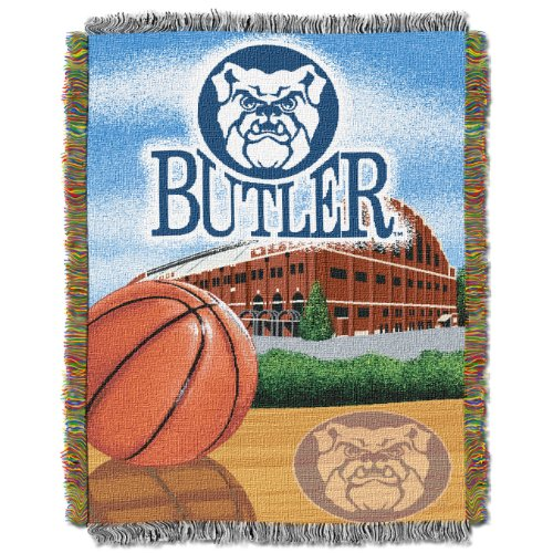 The Northwest Company Officially Licensed NCAA Butler Bulldogs 48