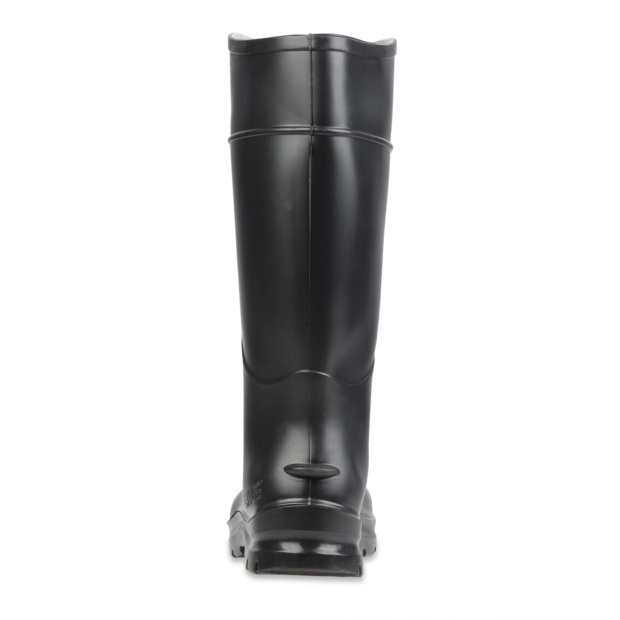 Servus Comfort Technology 14'' PVC Steel Toe Men's Work Boots, Black, Size 10 (18821) by Servus (Image #2)