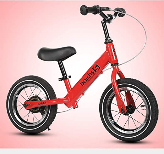 Bicicleta para Niños, Juguetes para Montar, Bicicleta Pequeña Sin ...