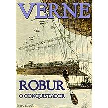Robur, o conquistador
