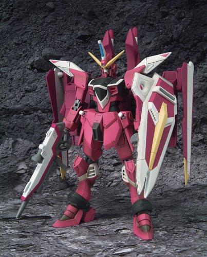 Gundam MSIA Justice Gundam Extented Ver Figure by Bandai
