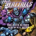 Sentinels: When Strikes the Warlord Audiobook by Van Allen Plexico Narrated by Pete Milan