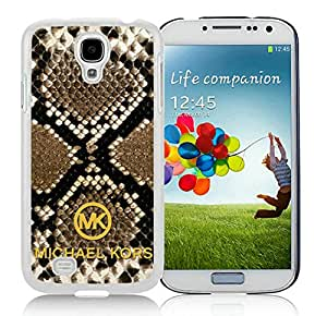 Lovely And Durable Designed NW7I 123 Case M&K White Samsung Galaxy S4 I9500 i337 M919 i545 r970 l720 Phone Case Cover S2 009