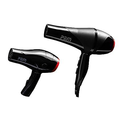 Set Belleza – Secador de pelo Pro + Secador de viaje – PEM