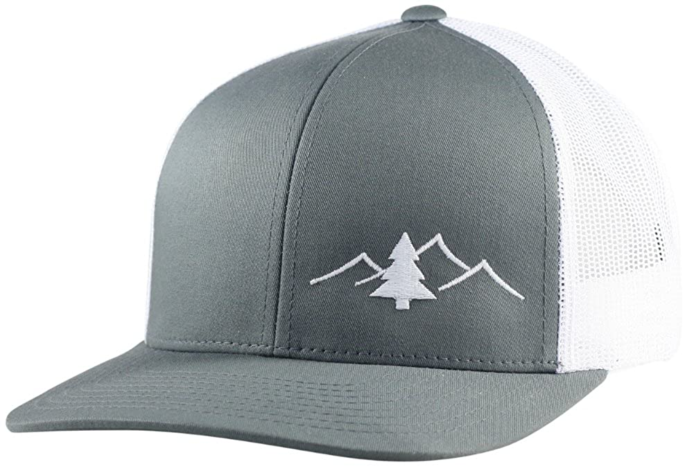 The Great Outdoors Lindo Trucker Hat