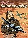 Biggles raconte : Saint-Exupéry par Durant