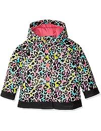 Western Chief girls Western Chief Kids Groovy Leopard Rain Coat