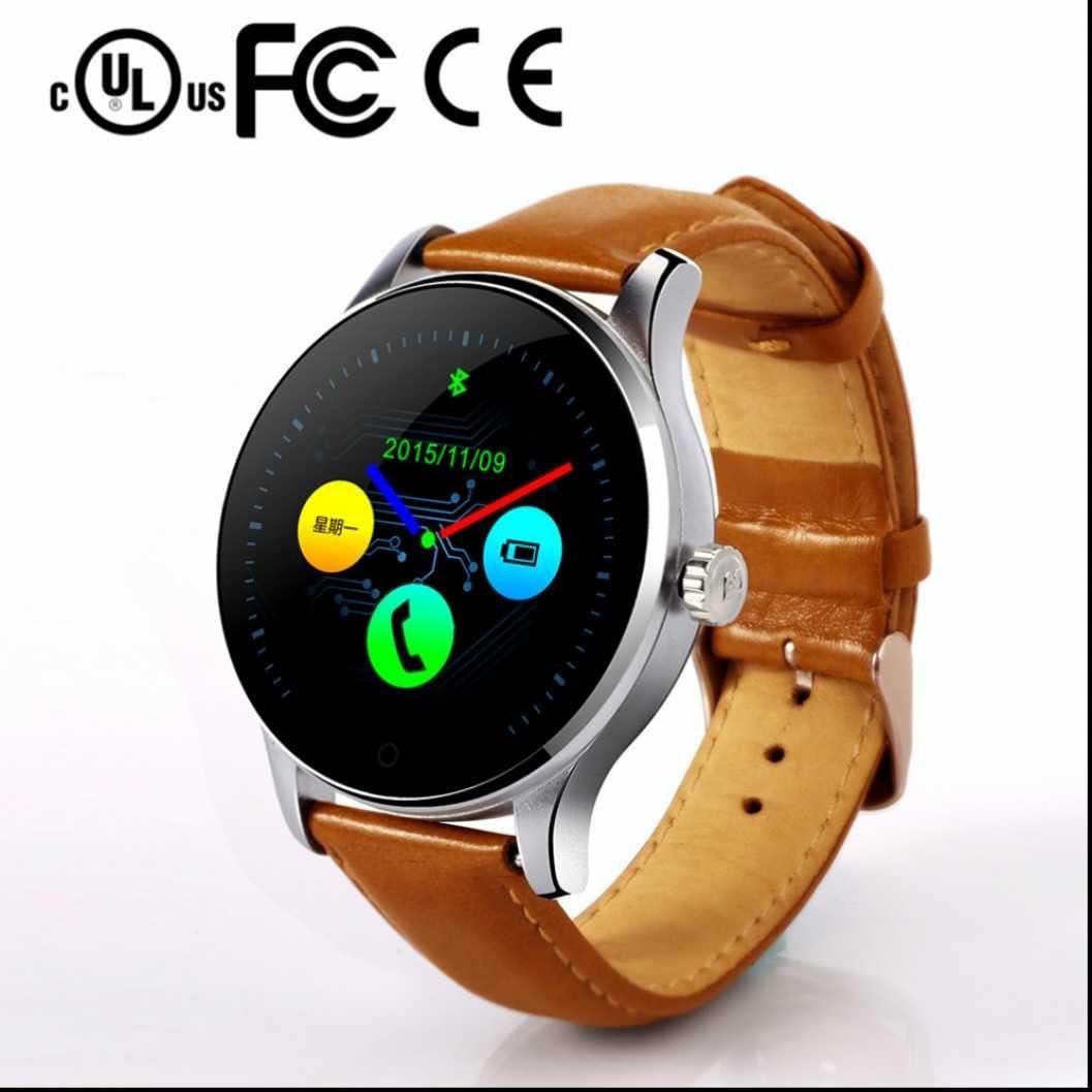 Reloj Intelligent Smart Watch Bluetooth con Recordatorio Inteligente,calorías quemadas,Sleep Monitor,Control de Música,Monitores de Actividad ,Reloj Deportes Deporte Monitor Para Android iOS Phone