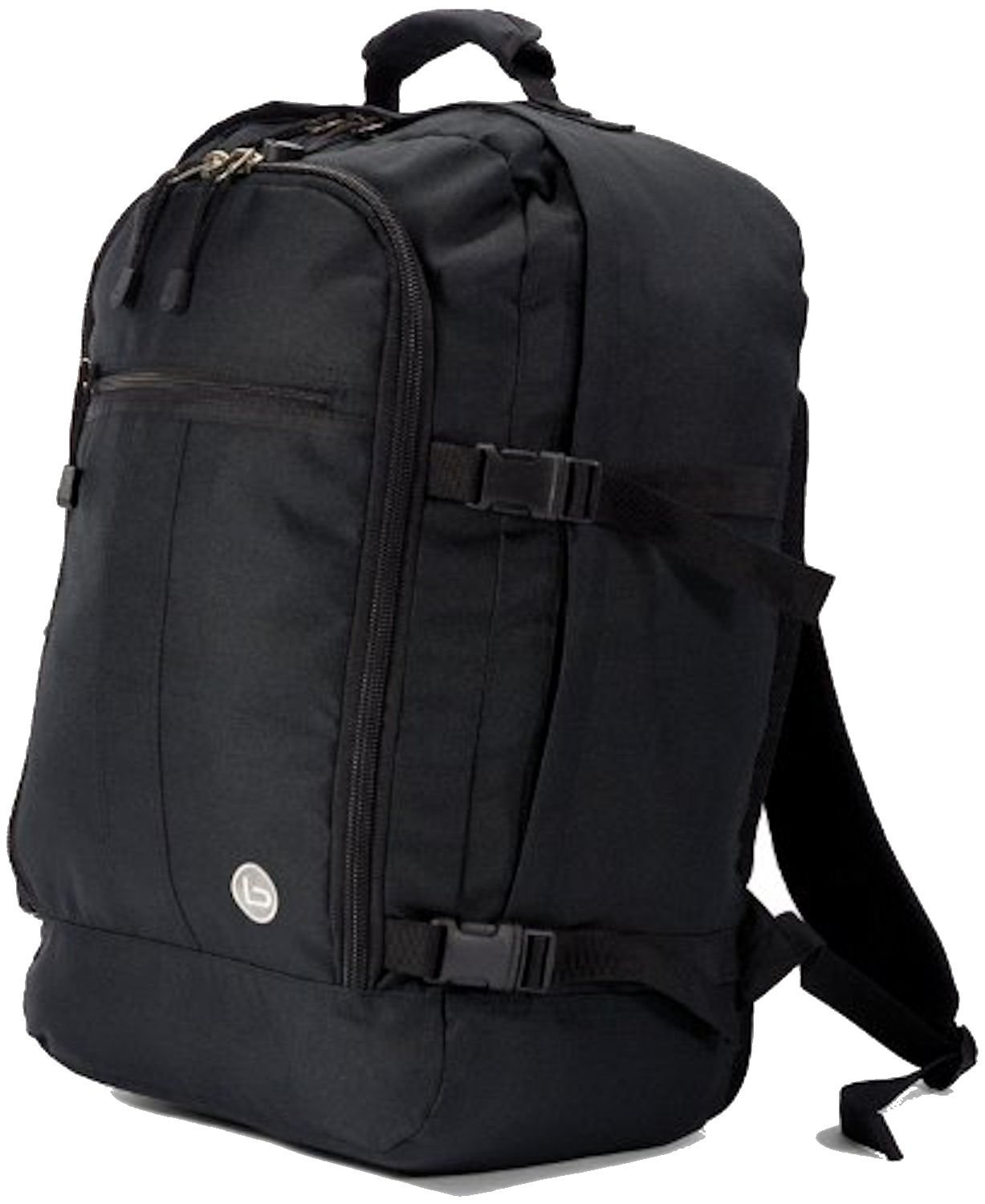 Benzi Cabin Maximum Approved Carry On Bag Backpack Massive 40 Liter
