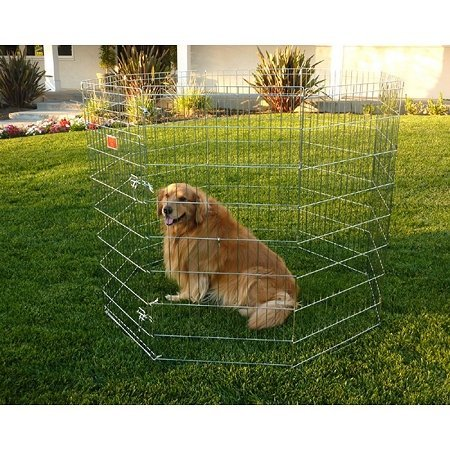 domestic-pet-dog-kennels-pens-giant-dog-exercise-pen-reliable