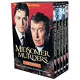 Midsomer Murders: Set Five