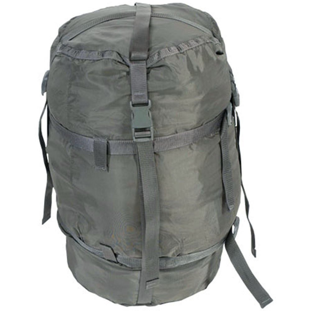Military Outdoor Clothing Previously Issued U.S. G.I. Military Compression Stuff Sack by Military Outdoor Clothing