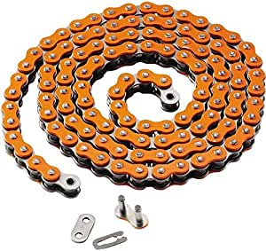 Primary Drive 520 ORH Gold X-Ring Chain 520x118 for KTM 350 EXC-F 2012-2018