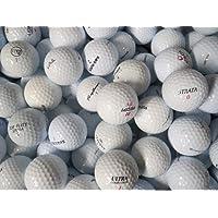 50 markowych piłek do laki/piłek golfowych – jakość AAAA/AAA