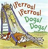 Â¡Perros! Â¡Perros!, Ginger Foglesong Guy, 0060835745