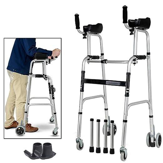 Ayuda para Caminar Multifuncional, Estructura para Caminar ...