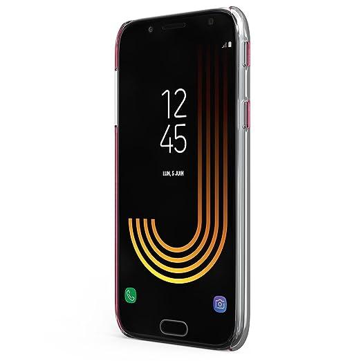Follow Up - Carcasa/Funda, Compatible con Samsung Galaxy J5 2017: Amazon.es: Electrónica