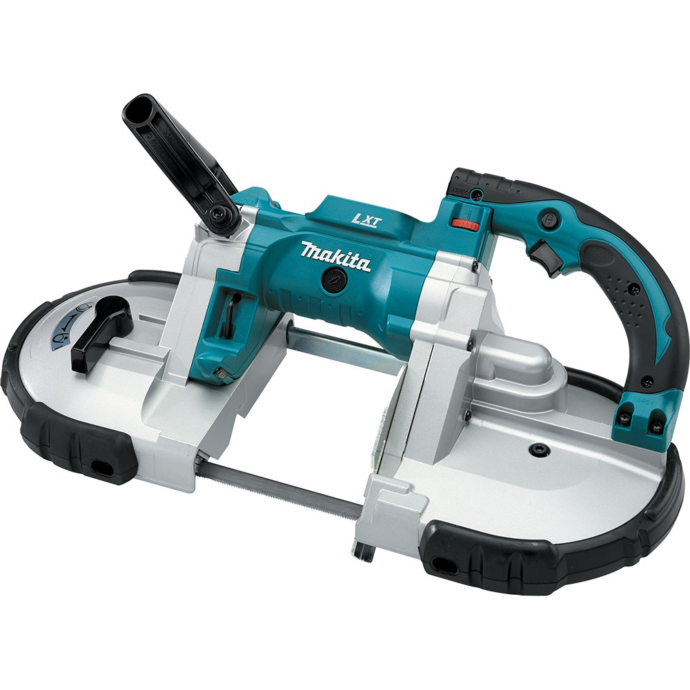 Makita XBP02Z best portable band saw reviews